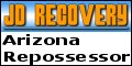 JD Recovery Arizona Repossession Service