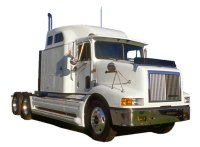Truck Repossession Service